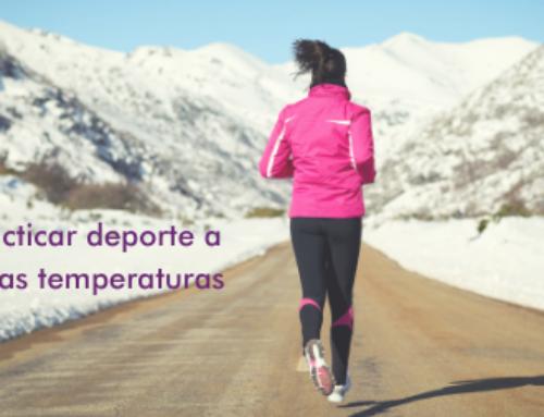 Deporte a bajas temperaturas